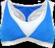 OP=OP: Lotus Blauw Kolf-, Yoga- en Slaapbh _8